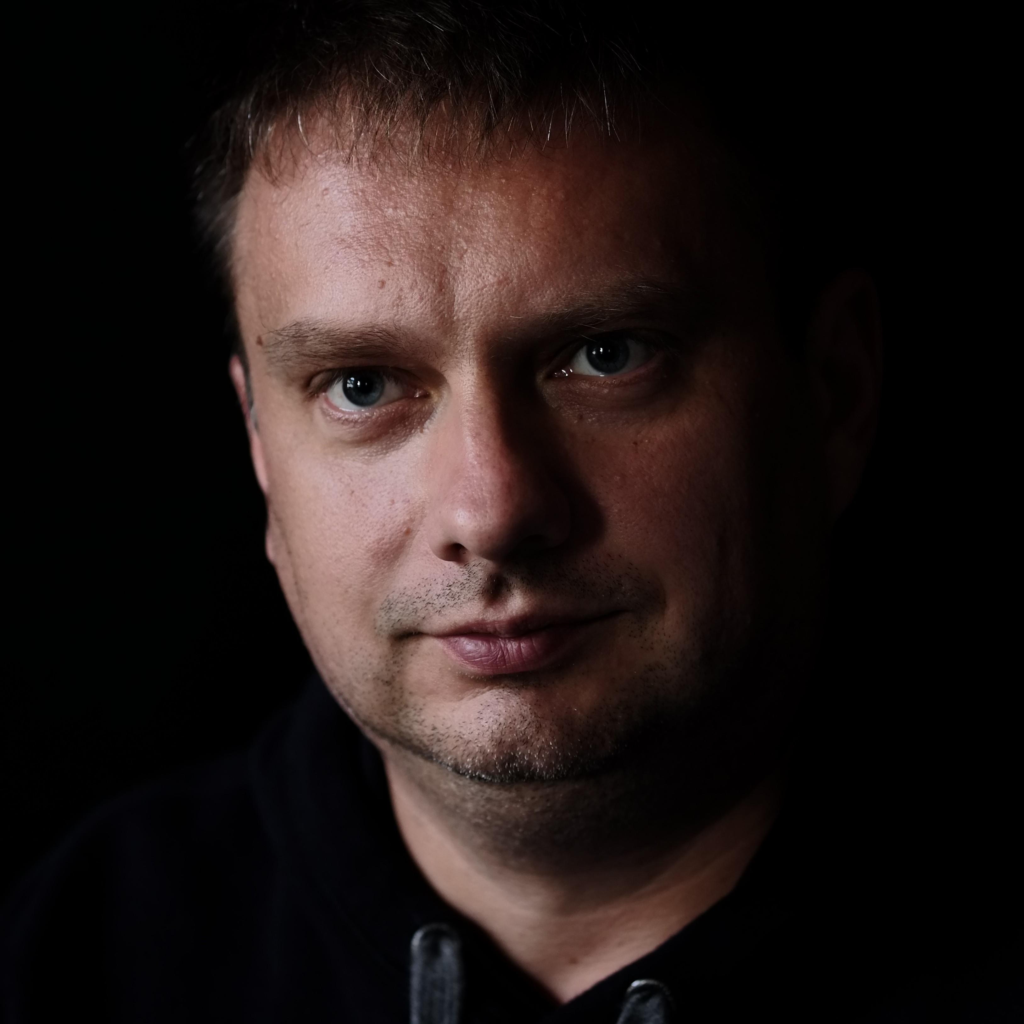 Adam Wilhelm fotograf ślubny z Warszawy