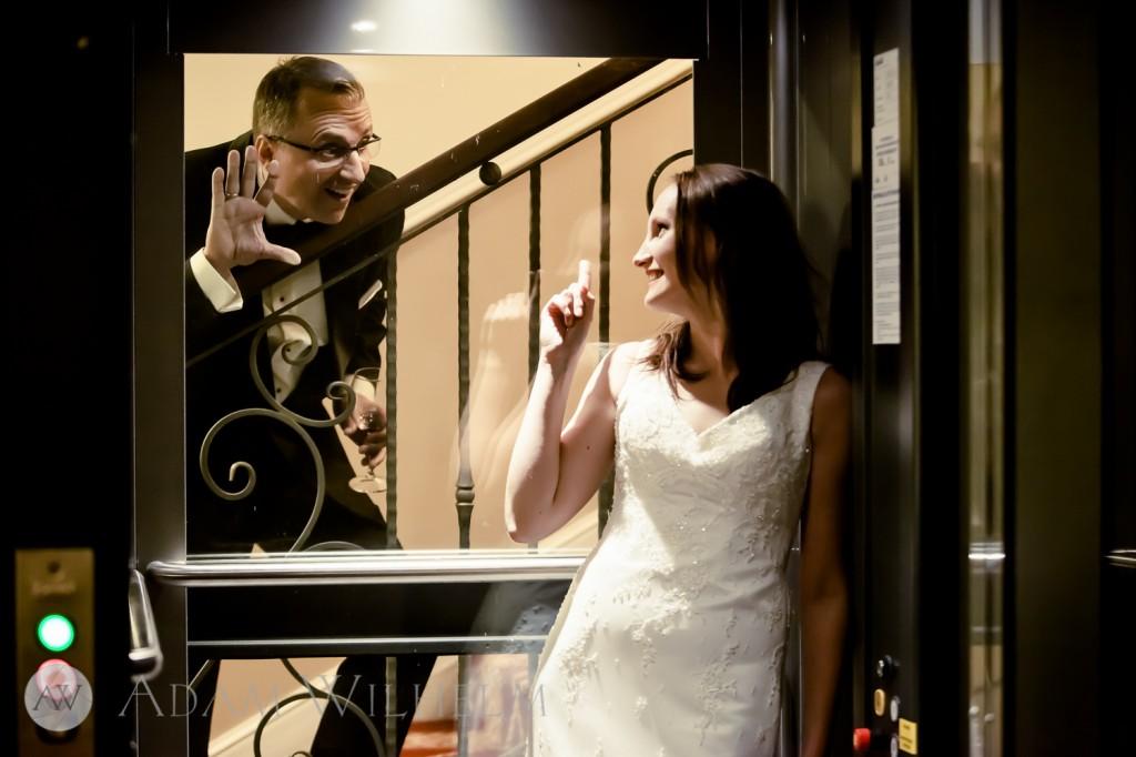 Zdjęcia nocy poślubnej