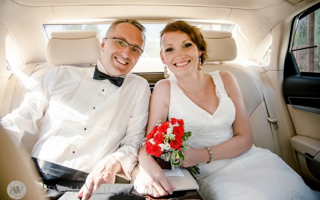Droga do ślubu